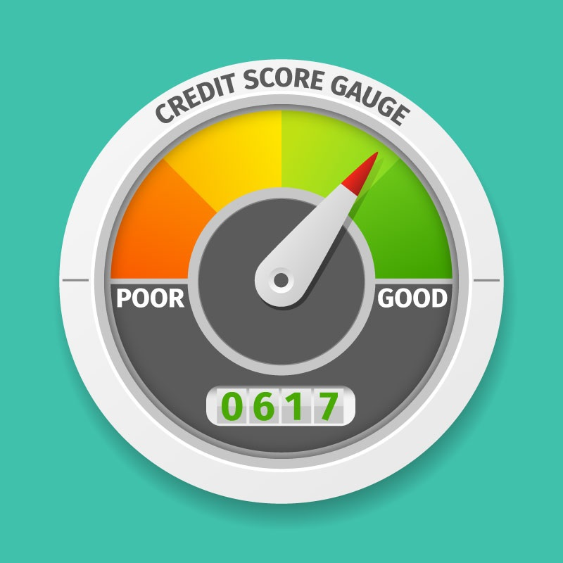 Do you not have a credit report established, or have a low credit rating?