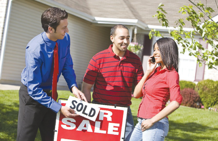 Top 5 Advantages of appointing a Real Estate Agent
