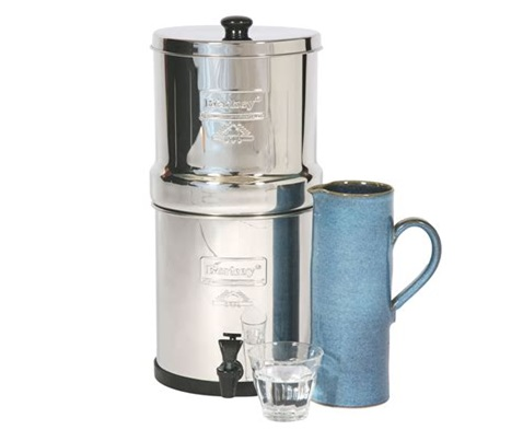 Ways to Increase Your Property's Value Starting With the Use of the Berkey Filter