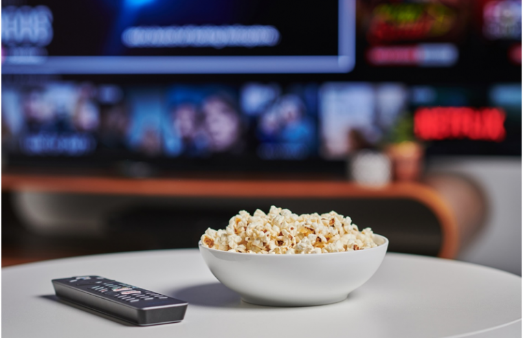 Streaming Services Are Worthwhile for Movie Entertainment in Home Environment