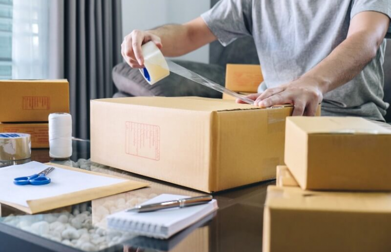Packaging Supplies – Cost Saving Strategies