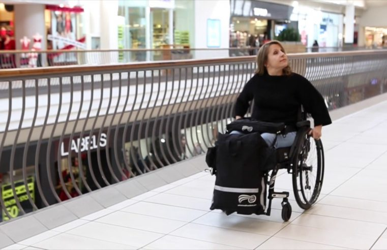 Can you take a wheelchair on a plane?