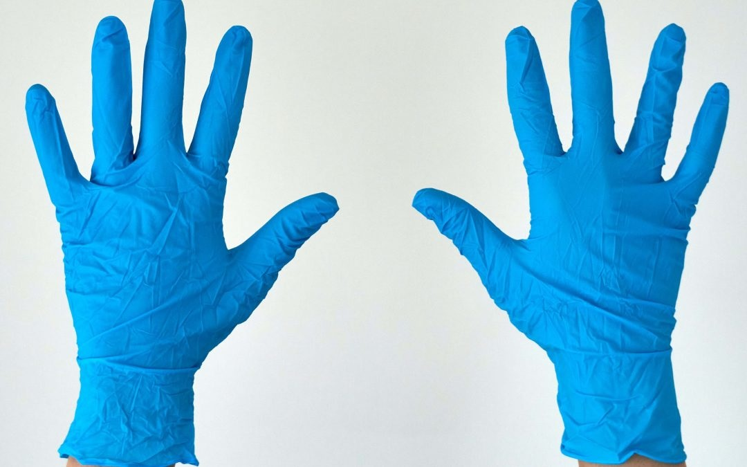 All You Need To Know About The Comparison Of Nitrile V/S Latex Gloves