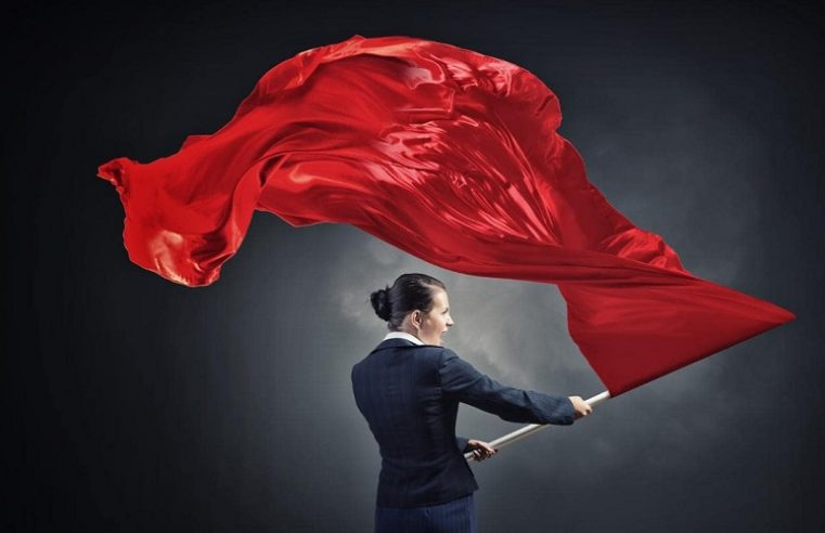Red Flags To Watch For When Transaction Monitoring