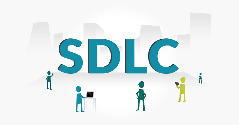 SDLC – Stages of software development