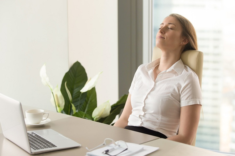 What is zoom hypnosis and how it is carried out?