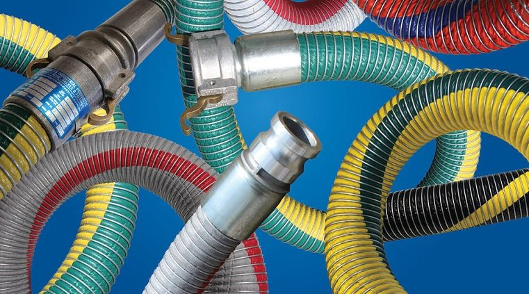 What is a composite hose?