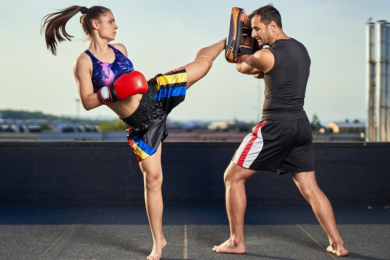 Muay Thai: how good is this sport for you, and benefits?