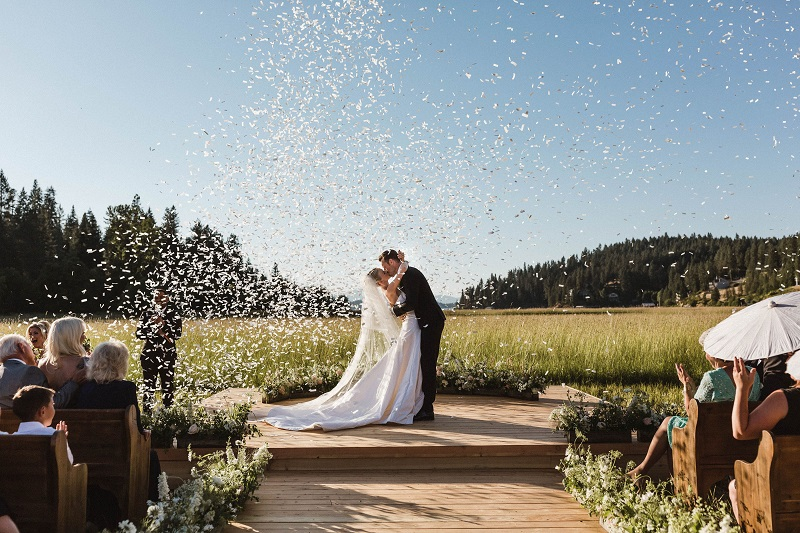 Select the best place in Spain for destination wedding at affordable prices