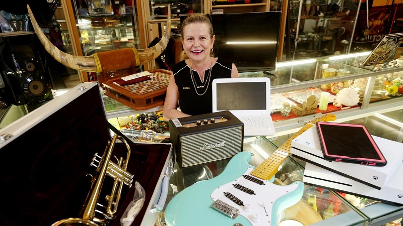 How To Choose The Best Adelaide Pawn Shop?