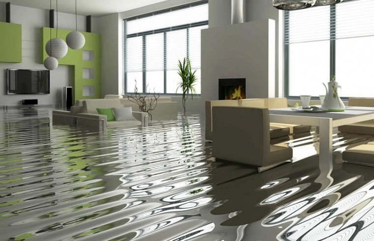 The Usual Sources of Water Damages