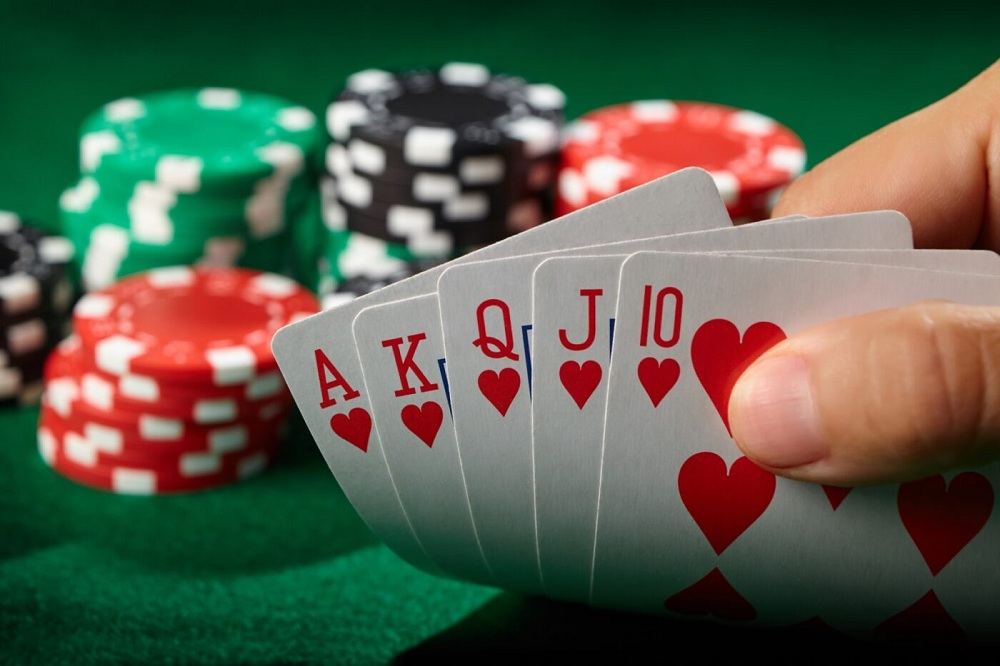 Online Casino Options You Can Go For