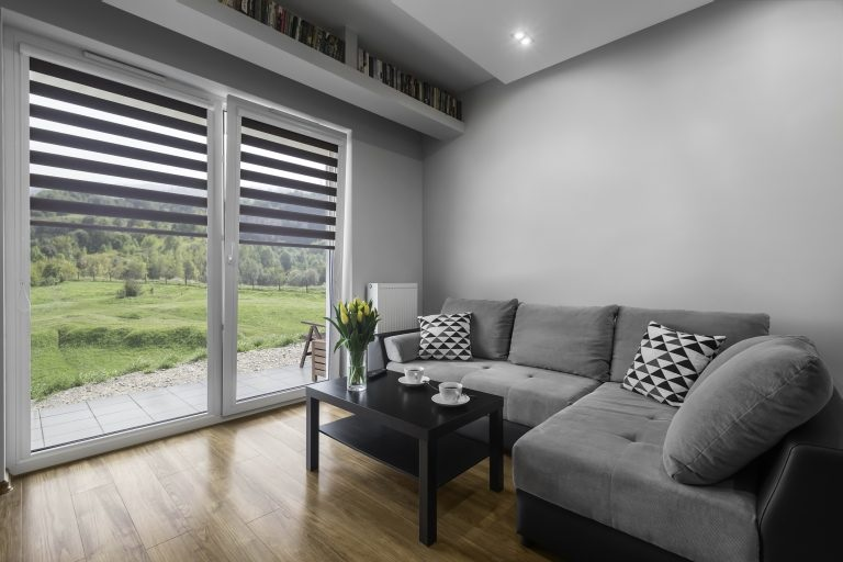 Factors to consider when choosing blinds and curtains