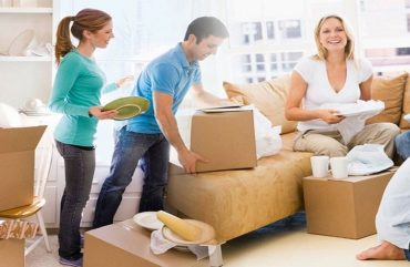 Opt For The Best Movers And Packers In India