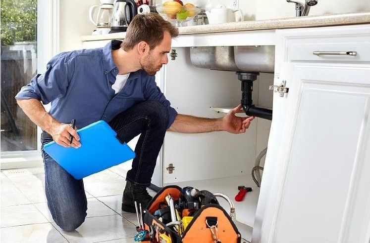 Most Common Residential Plumbing Emergencies