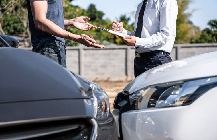Getting The Maximum Payout On Your Car Accident Claims