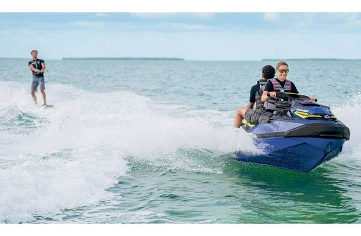 Factors Affecting Used Watercraft Values Ventura CA