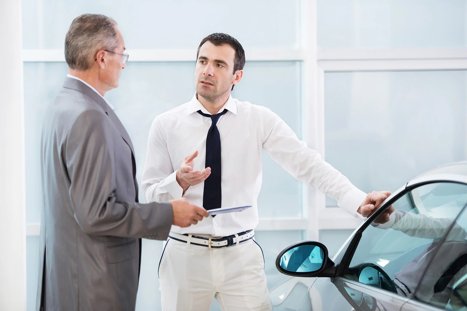 Signs You Must Never Ignore During a Pre-Purchase Car Inspection