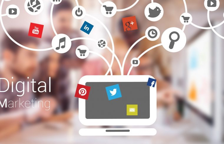 Promoting Business Online: Hire digital marketing agency