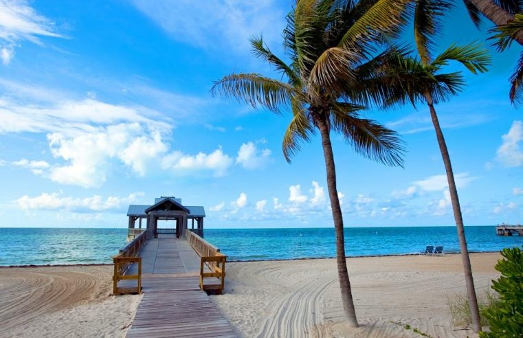 Top Beaches to visit in Florida