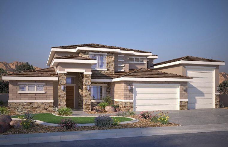 Build Yourself a Custom home in washington, Utah