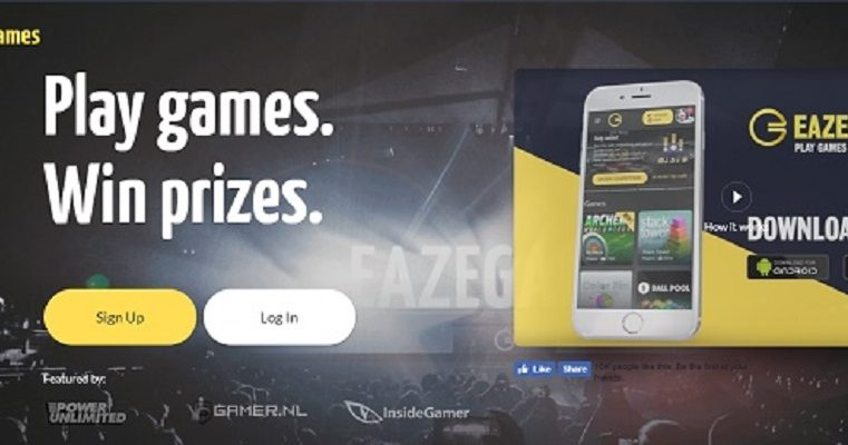 EazeGames Review – Does its platform live up to the hype?