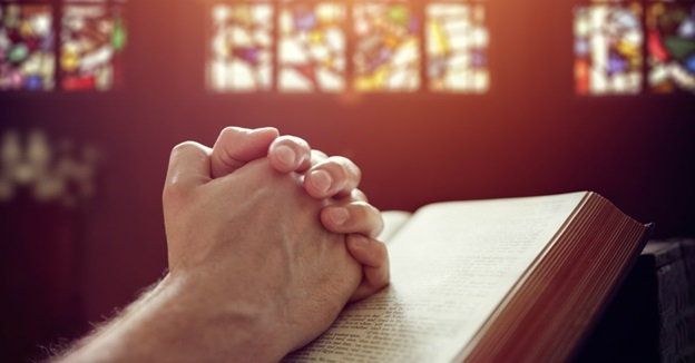 Healing Benefits of Christian Prayers You Should Remember