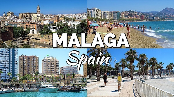 Malaga: A Spanish must-see for any couple
