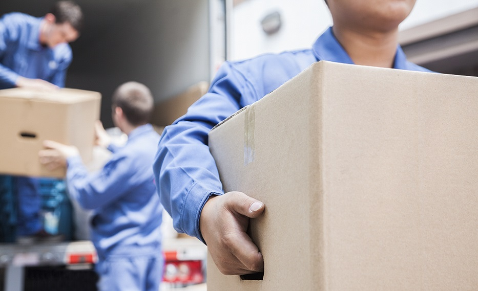 What To Expect With A Professional Moving Company