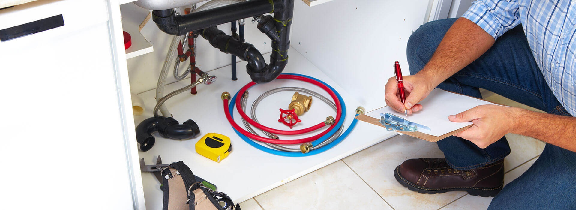 Fast, reliable and smooth plumbing services at affordable price