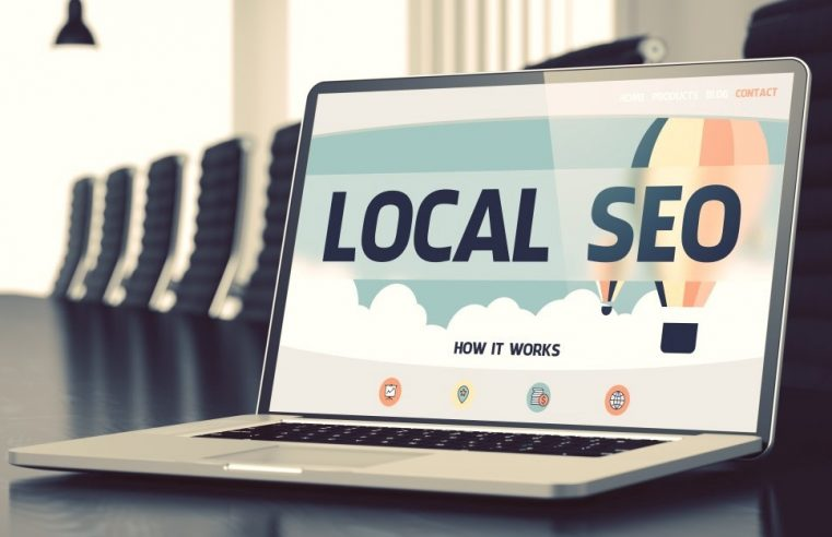 How can you dominate the local SEO market in 2020?