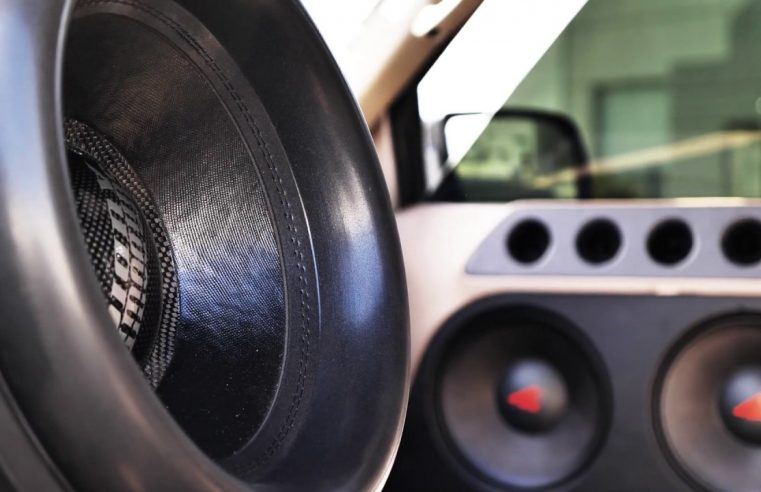 Where to buy car audio subwoofers, why is Bass important in sound?