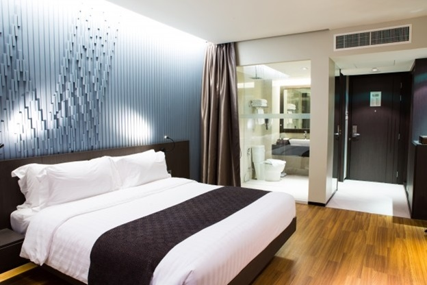 5 Greatest Family-Friendly Hotels in Bandung