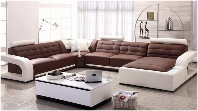 Enhancement of Discount for Living Room Furniture and Its Aspects