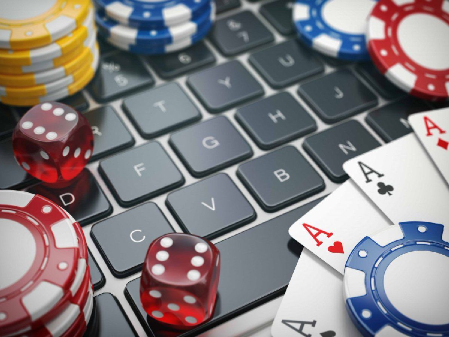How to make money online? Play Judi online for real payouts!