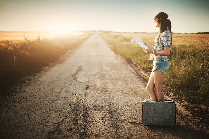 7 Things You Did not Know About Traveling