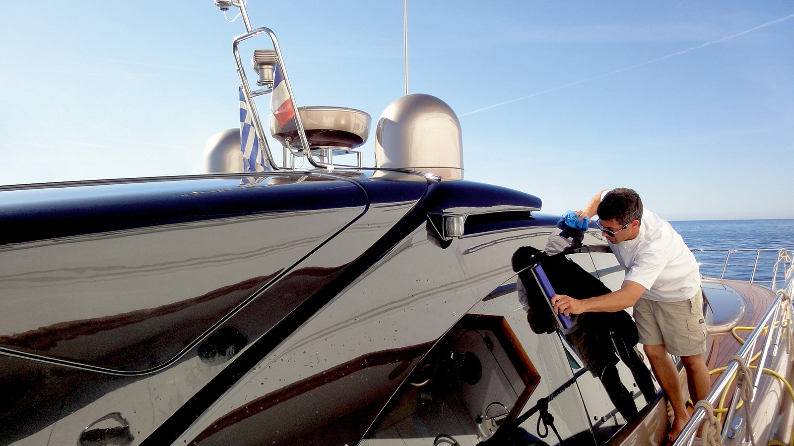 Ways To Connect With The Yacht Recruitment Agency