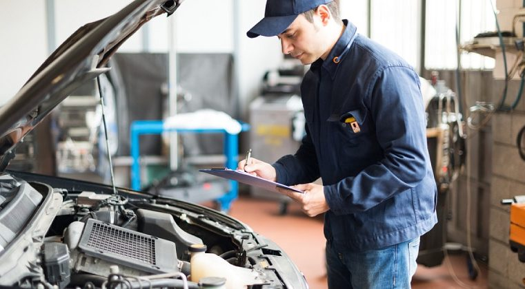 Auto repair in Culver city for a complete range of auto repair services