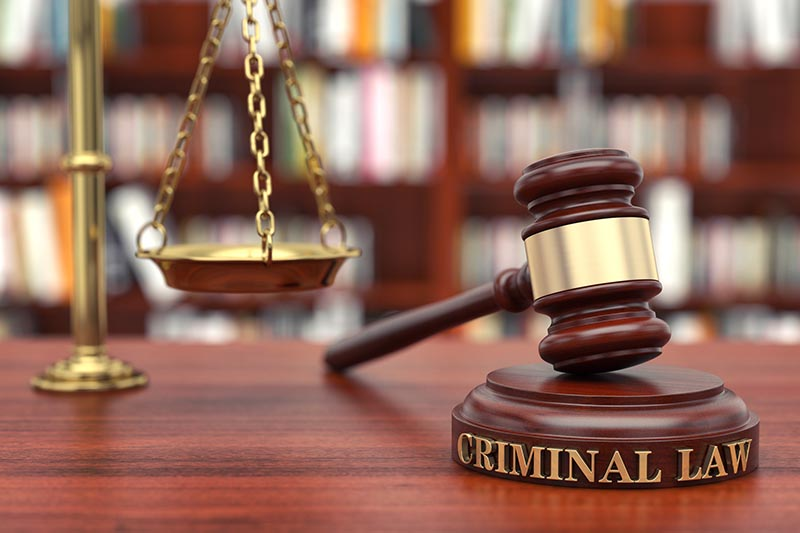 Understanding the Rights of the Defendant in a Criminal Case