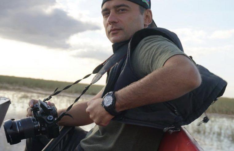 Jalil Najafov