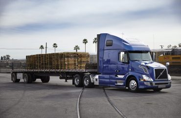 Benefits of Partnering with Power-only Trucking Services