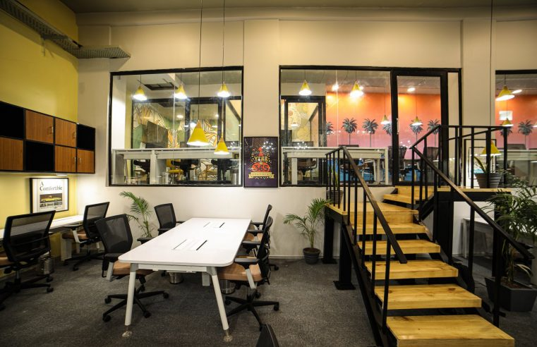 Why Low-Cost coworking space is better than a normal workplace?