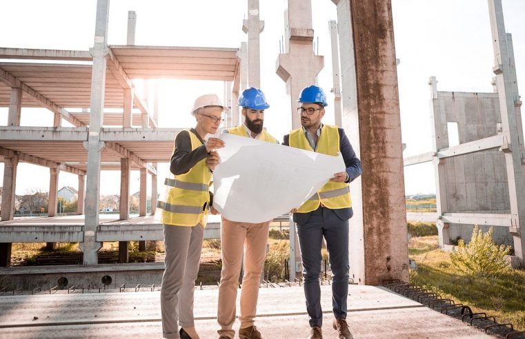 3 Tips to Achieve Success for Your Construction Business