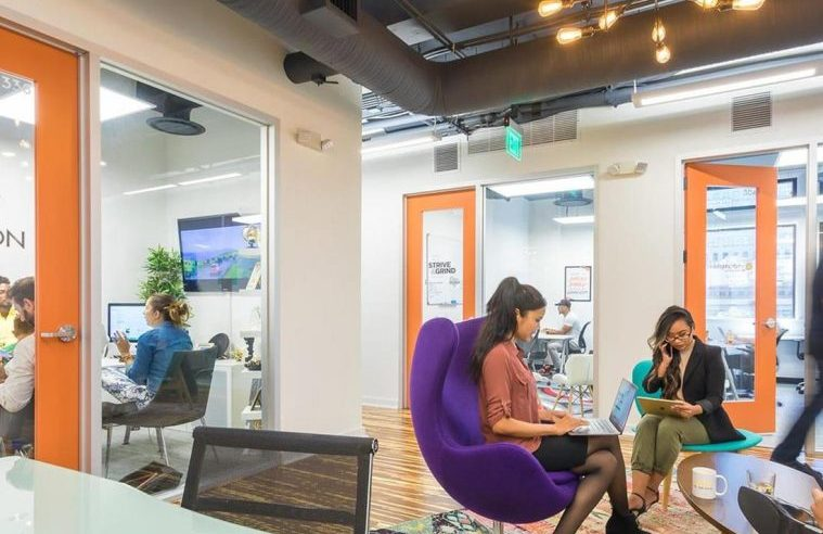 10 Reason Why You Should Work from Coworking Space