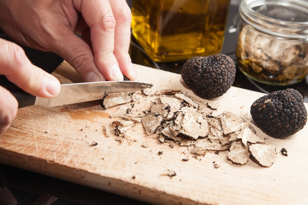 5 Amazing Benefits of Truffles Everyone Should Know