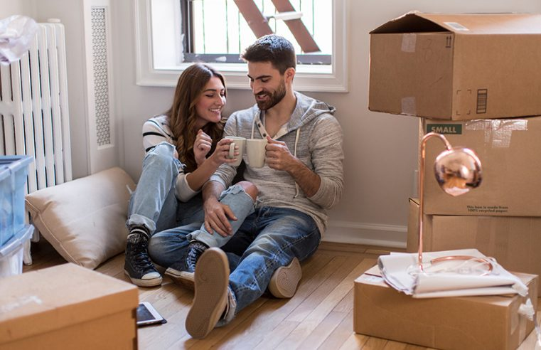 How do I prepare to move to a new house?