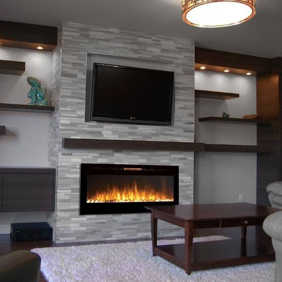 10 Best Large Wall Mounted Electric Fires Perfect For Your Hom