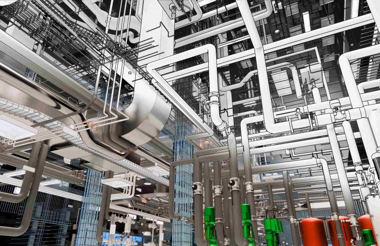 6 Top MEP BIM Modelling Software for MEP Designing