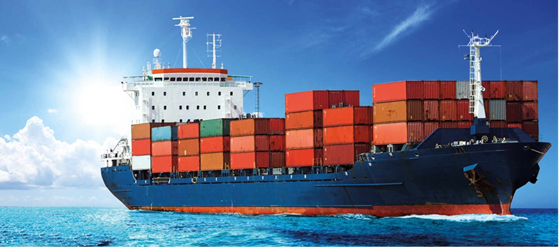 Advantages of Sea Freight Services