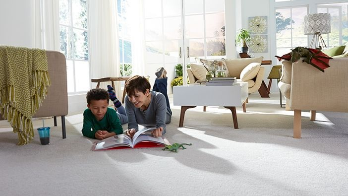 A Guide on Choosing The Best Carpet Store for Your Flooring Needs